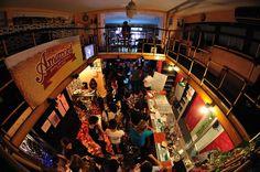Villaggio Cultura Pentatonic 2011-09-30   Flickr