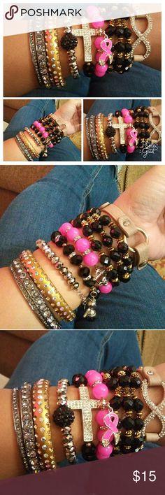 L@@K!!! LOT of bracelets!!! Fashion bracelets Jewelry Bracelets