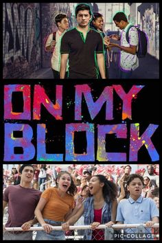 205 Best On My Block Images In 2020 Shows On Netflix Block