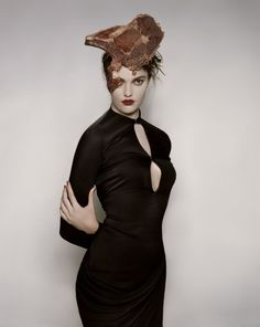Barbara Fialho by Brigitte Niedermair for CR Fashion Book #3 Fall Winter 2013-2014 8