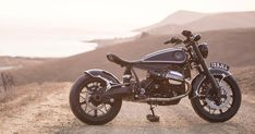 Eighty years ago, BMW launched the R5—one of the most iconic motorcycles ever made. Now Roland Sands has paid tribute with a most unusual R nineT.