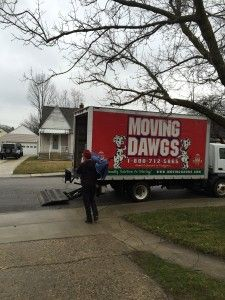 Moving but don't have a lot of extra cash to spare? Read these tips on how to save money on moving! #movingtips #movingdawgs #indianapolis