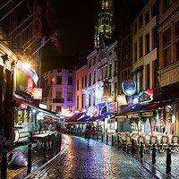 Brussels – Stay at a Hostel for Less than $25 per Night