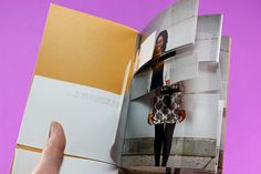 DIY Photo Flipbook to help you get dressed in the morning