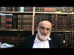 """הלכות השולחן ערוך לפי הקבלה - אורח חיים 4 - הרב יוסף שני שליט""""א - YouTube"""