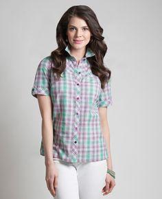 Women's Shirts and Blouses Women's Shirts, Olsen, Reflection, Europe, Blouses, Pink, Tops, Fashion, Moda
