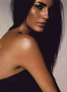 Fernanda Tavares, I'm in love!