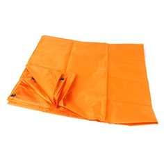 Lightweight Waterproof Camping Tent Tarp Awning Ground Mat Cushion 220 x 180 cm >>> More info could be found at the image url. (This is an affiliate link) Rain Shelter, Tent Tarp, Tent Stakes, Tent Accessories, Tent Camping, Casual Shorts, Aud, Lifestyle, Water
