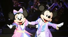 Mickey & Minnie <33