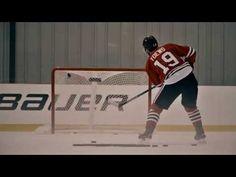 Watch: Jonathan #Toews pulls off water bottle trick shot - #NHL - SI.com #InsanelyGreat