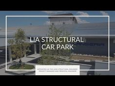Delta BEC was appointed to design and supervise the construction of Lanseria International Airport's new parking facilities. The car park was designed to allow seamless expansion through the construction of additional parking levels in the future. View the highlight video. Follow our YouTube channel (DELTA GROUP) for weekly progress videos. #youtubevideos #progressvideos #engineering #airports #deltabec