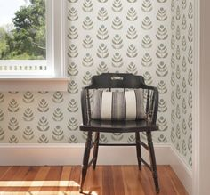 Simple Space 2, 2535-20618 by Brewster Wallcoverings