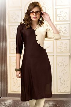 450bb9edb2 Image result for latest cotton kurti designs for stitching