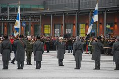 Russian General: Finland's Nato Membership Could Be a Threat to Russia's Security -www.WhatsUpFinland.com