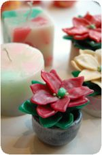 tomos archive candle craft exhibition 2010