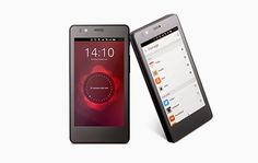 sparksnail: First Available Ubuntu Phone,BQ Aquaris E4.5,