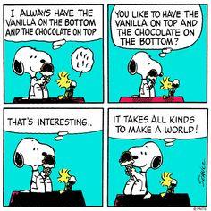Snoopy ❤                                                       …