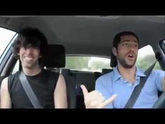 Zachary Levi sings Telephone. I love him even more!