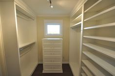 BS - traditional - closet - austin - Baca Construction