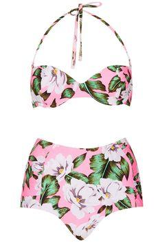 20 Designer Swimwear Options 2014 - Best Bikinis, One Piece Swimsuits, and Coverups Summer 2014 - Harper's BAZAAR