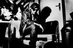 Vincent Belorgey (Kavinsky)