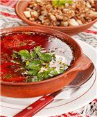 Soup in Bag, Red Borsch 2.4oz.