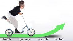 Oppiminen | yle.fi Baby Strollers, Children, Historia, Baby Prams, Young Children, Boys, Strollers, Child, Kids