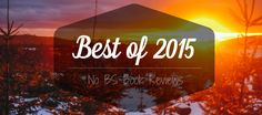 Best Of 2015 & GIVEAWAY