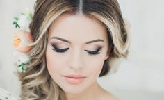 maquillage mariage fards-clairs