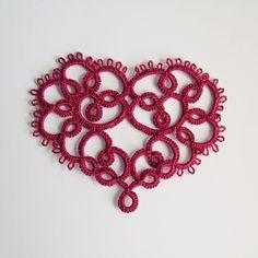 frywolitkowe heart