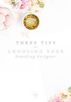 Choosing Your Brandi