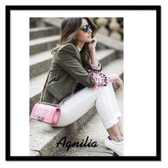 """Agnilia"" by tinytina-dcxxv ❤ liked on Polyvore"