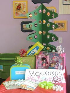Holiday Toy Preview Party Recap : Macaroni Kid