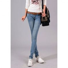 Cheap Womens Denim Jeans, Cheap Denim Jeans For Women & Womens Jeans With Wholesale Prices Sale Page 4 - Sammydress.com