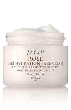 Main Image - Fresh® Rose Deep Hydration Face Cream