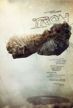 Tomasz Opasinski ~ Tron