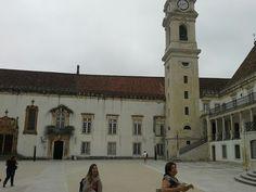 COIMBRA. PORTUGAL