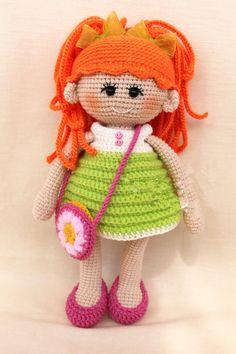 Aliexpress.com: Compre Pumposhka boneca Amigurumi boneca de confiança doll amigurumi fornecedores em babyshoesfamily