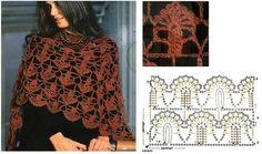 Перуанские платья- какая красота! + схемы. Обсуждение на LiveInternet - Российский Сервис Онлайн-Дневников