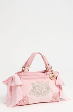 Juicy Couture | Daydreamer♡ by tiffany