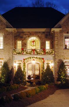 Christmas in Atlanta