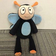 Scentsy 2015 Fall/Winter buddy Bernie the Buddyfly for Autism Speaks. Will be $35 with part going to the charity. Available Sept 1 at https://catclayton.scentsy Follow me on FB at: www.facebook.com/groups/414893638685435/