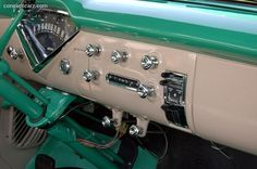 Trendy Pick Up Truck Interior Ideas Ford Trucks, Chevy Pickup Trucks, Chevrolet Trucks, Chevrolet 1957, 1959 Chevy Truck, Classic Pickup Trucks, Ford Classic Cars, Logo Google, Cadillac