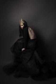 Photographer: Dwayne Miller Hair/Makeup/Model: Valerie Bouthillier Retoucher: April Cormier