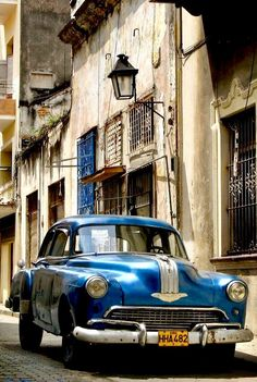 Let's Take A Ride by garota-da-ipanema on DeviantArt Cuban Cars, Havana City, Marcus And Lucas, Automobile, Cowboy Art, Car Posters, Street Photo, Vintage Photography, Vintage Branding
