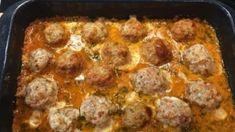 Obed za 30 minút z mletého mäsa a jedna FANTASTICKÁ OMÁČKA – nemá konkurenciu! | Báječná vareška Pepperoni, Mozzarella, Pizza, Ethnic Recipes