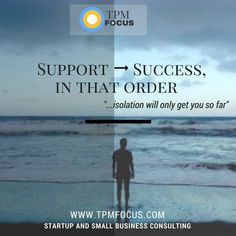 Tpm Focus Business Consulting On Instagram Most Entrepreneurs Usually Start Out Running Businesses On Their Own At Some Point Being An Entrepreneur Can