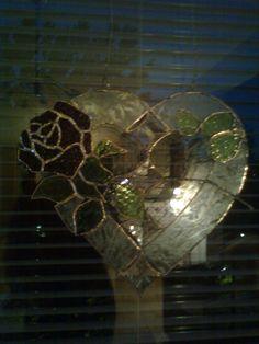 tifanylasi sydän