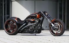 Thunderbike El Fuego
