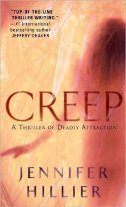 Creep: Jennifer Hillier